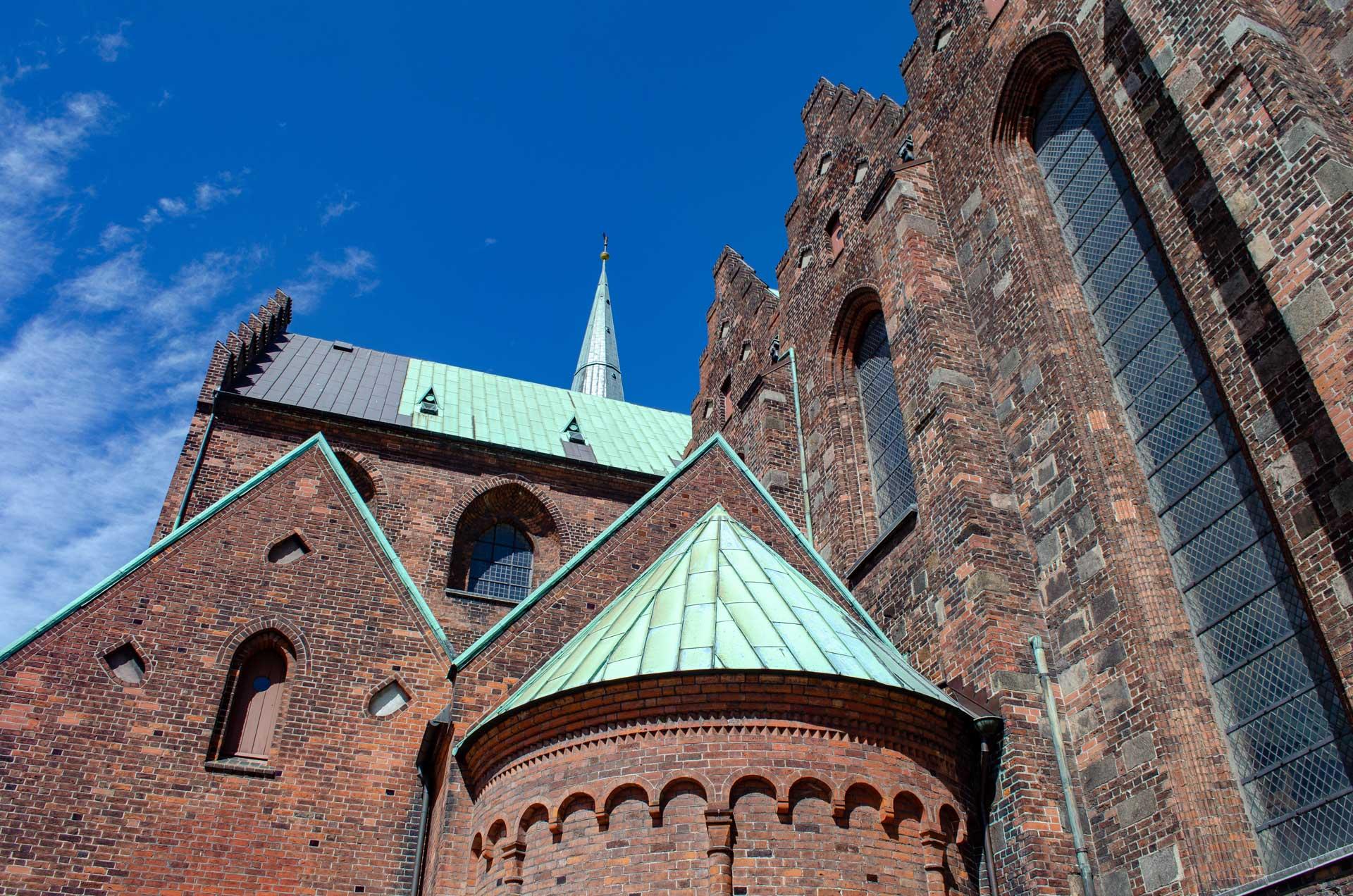 Aarhus Dom © Pfotentour
