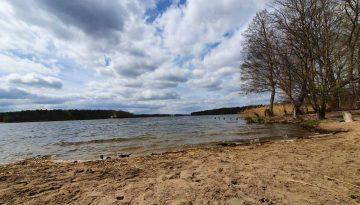 Langen See © Pfotentour